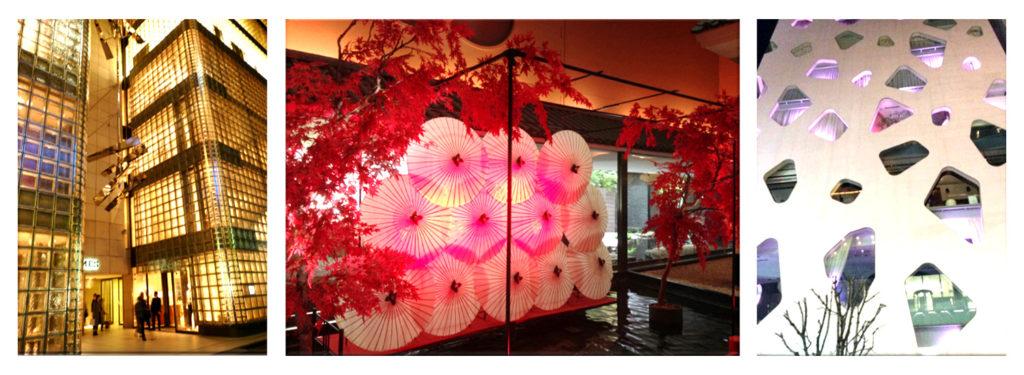 טיול מאורגן אל 'יפן האחרת' - סתיו עם 'יפן חוויה אחרת Explore Japan