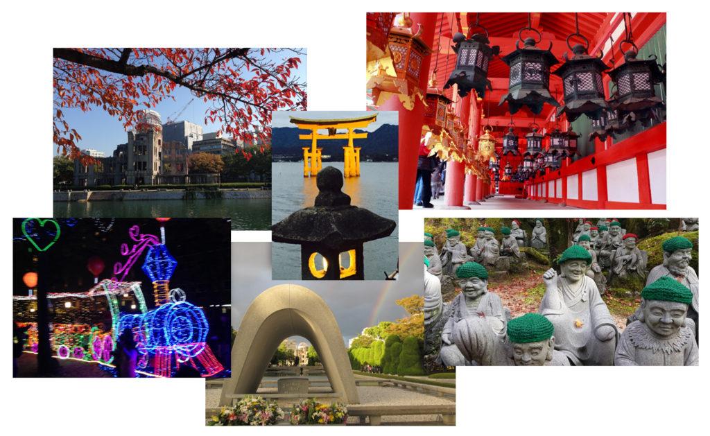 טיול מאורגן ליפן - עם המומחים לתרבות יפן - יפן חוויה אחרת - Explore Japan