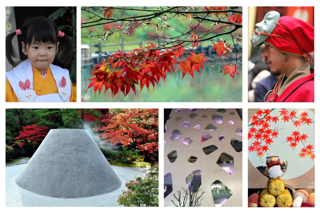 טיול מאורגן ליפן - סתיו יפני | יפן חוויה אחרת