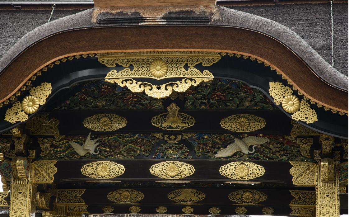 טירת ניג'ו | Nijo Castle | מדריך יפן למטייל | מדריך קיוטו למטייל | טיולים מאורגנים ליפן | EXPLORE JAPAN
