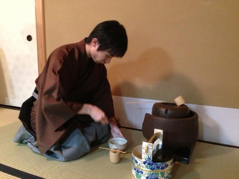 מה ליפן ולקפה? | דר' הלנה גרינשפון | יפן חוויה אחרת | Explore Japan | טיולים מאורגנים ליפן