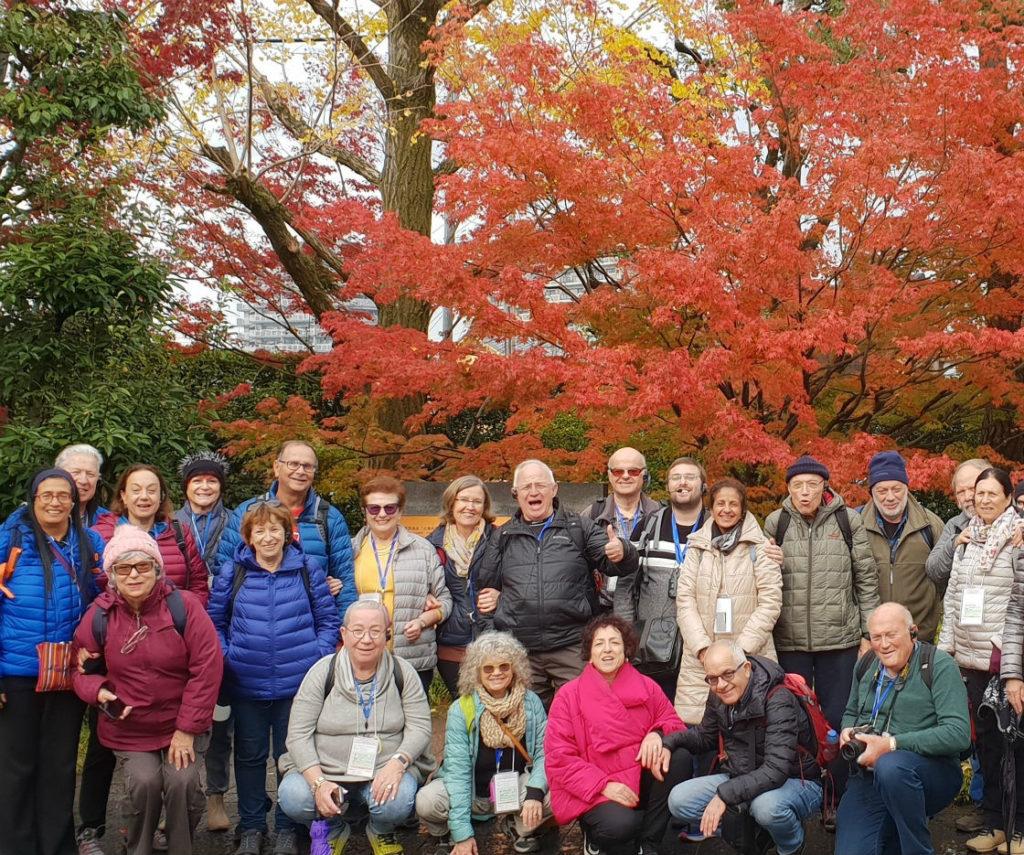 טיול מאורגן, יפן חוויה אחרת Explore Japan