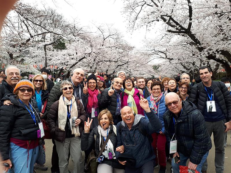 טיול מאורגן ליפן | ממליצים | חוות דעת | Explore Japan | יפן חוויה אחרת