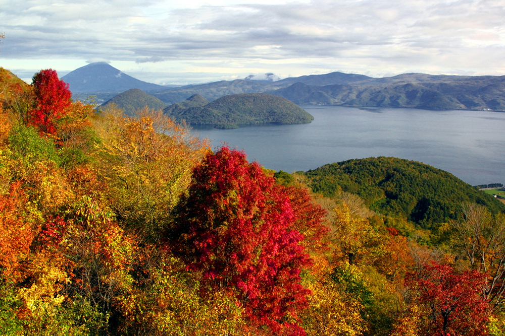הוקאידו יפן | הוקאידו טיול | יפן חוויה אחרת | Explore Japan | טיולים מאורגנים ליפן