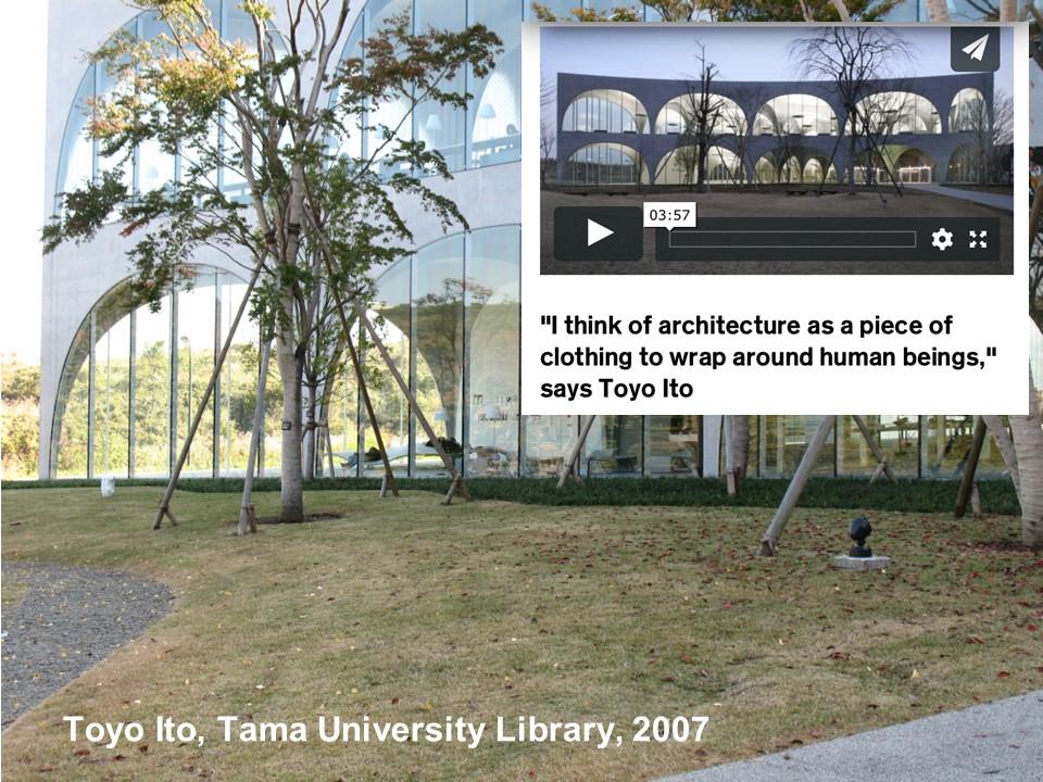 אדריכלות ואופנה אריה קוץ