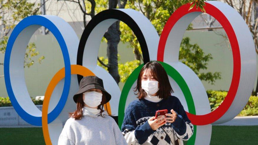 אוליפיאדת טוקיו - יולי 2021