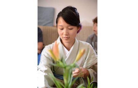 סדנת איקבנה | 2.7 |  מוזיאון טיקוטין לאמנות יפנית