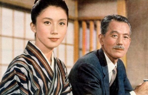 קולנוע יפני – על סרטו של יסוג'ירו אוזו 'אחר צהרים סתווי' | מיטל לוין