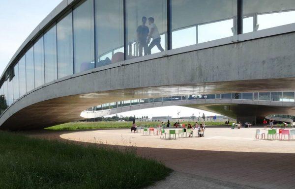 11.1.2021 | מעודן ועוצמתי – על האדריכלית קאזויו סג'ימה | אדריכל אריה קוץ