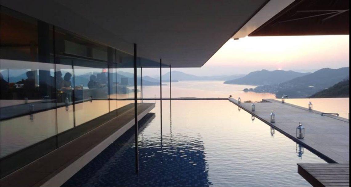 יום שני 5.7.21 – בחללה של אדריכלות יפן  | אדר' אריה קוץ