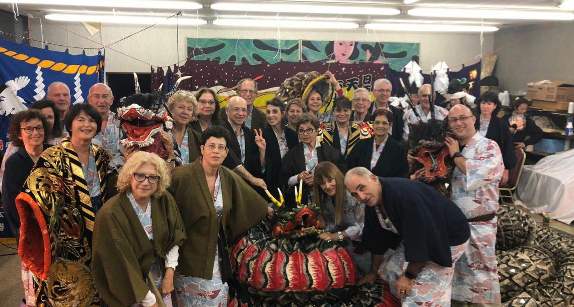 סתיו 2018 – קבוצ'ה – טיול מאוחר  | תודה לאודי ולמיטל