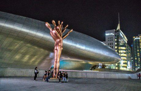26.10.20 | תרבות עלומה בעולם של קדמה : מסורת, ארכיטקטורה ומֵגָלוֹמַנְיָה בקוריאה הדרומית   | עופר דנון
