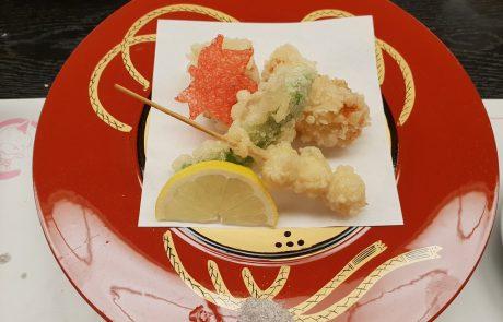 16.11.20 | תרבות ואסתטיקה יפנית בראי האוכל | אילה דנון