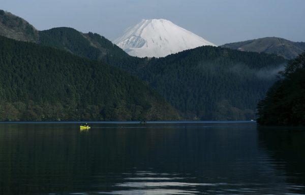 הר פוג'י למטייל – גבוה, כריזמטי, ולא מפסיק להפתיע | מיטל לוין