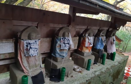 15.6.2020 | הנזיר שומר הילדים – מיהו ג'יזו? |  מתן כץ