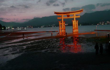 10.4.2020 | שינטו בחיי היום יום ביפן – מפגש מקוון |  מתן כץ