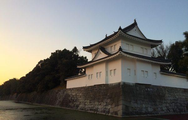טירת ניג'ו (Nijo Castle) – מדריך יפן למטייל | אהוד קלינגר
