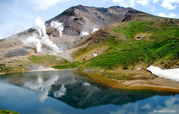 מדריך הוקאידו למטייל (Hokkaido) – אי האש והקרח | אילה דנון