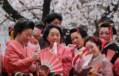 11.5.2020 | יפן – אסתטיקה ותיירות סיפור אהבה יפני – חלק א' |  אילה דנון