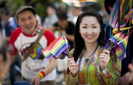 טאבו או לא טאבו? הומוסקסואליות ביפן  |  מתן כץ