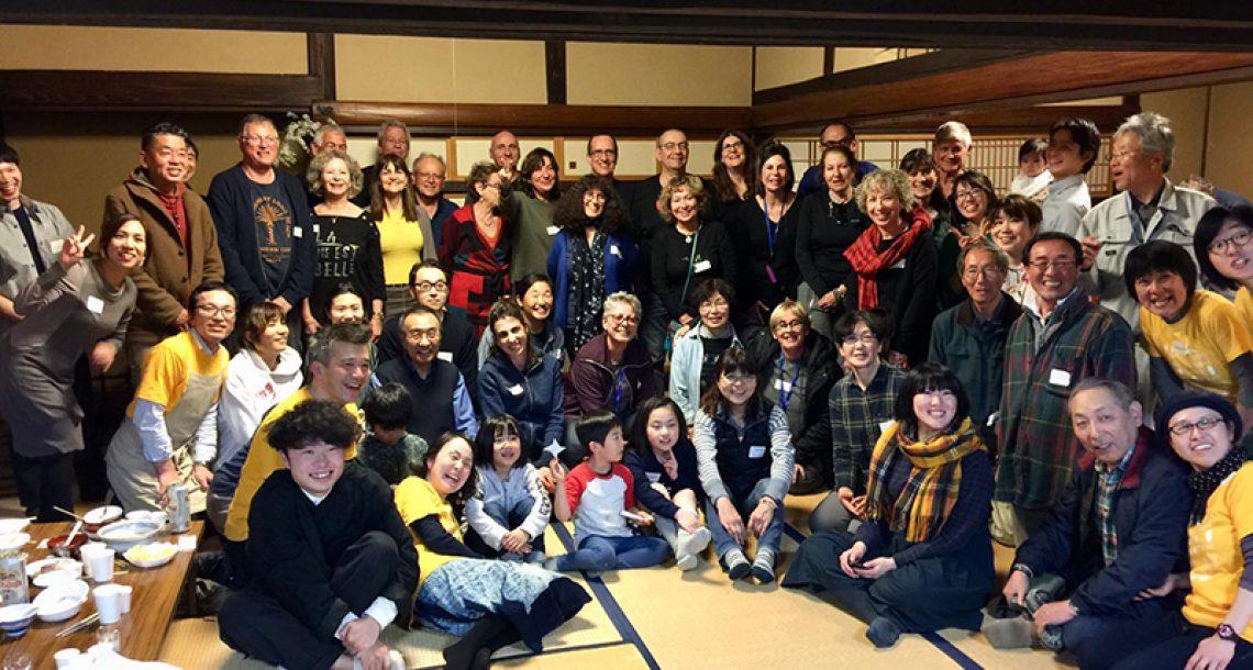 טיול אביב ליפן – אפריל 2019 | אורלי ויהלי ממליצות