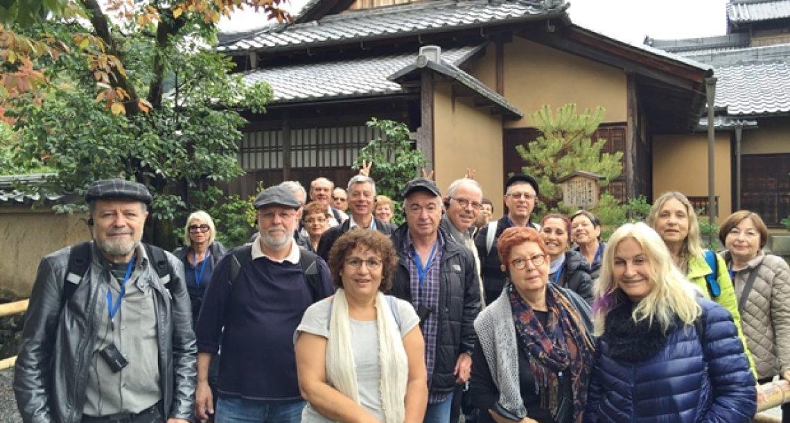 טובה אבנטל בשם סמוראי השלכת – סתיו 2015